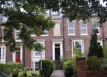 Thumbnail 1 bed flat to rent in Park Place West, Sunderland
