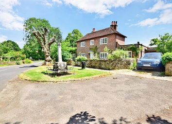 Thumbnail 3 bed property for sale in Kirdford, Billingshurst, West Sussex