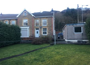 Thumbnail 3 bed semi-detached house for sale in Pantyffynnon Terrace, Godrergraig, Swansea.