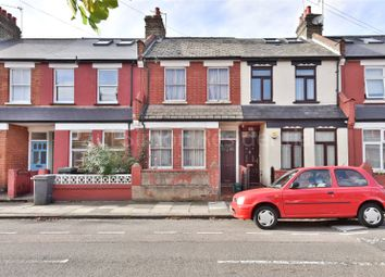 Thumbnail 2 bed terraced house for sale in Cissbury Road, Tottenham, London