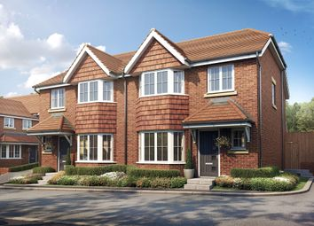 Thumbnail 4 bed semi-detached house for sale in Chessmount Rise, Chesham