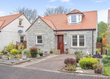 Thumbnail 4 bed detached house for sale in 4 Gardiner's Place, Tranent