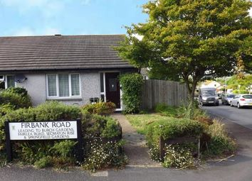 Thumbnail 2 bed bungalow for sale in Dawlish, Devon, .