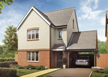"Thumbnail 4 bed detached house for sale in ""The Lumley"" at Hyton Drive, Deal"
