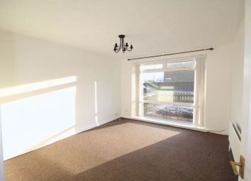Thumbnail 1 bed flat for sale in St Davids Way, Fellgate, Jarrow