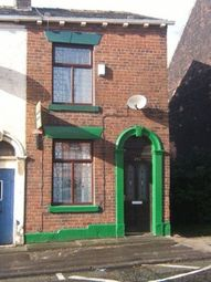 2 bed terraced house for sale in Ripponden Road, Oldham OL1