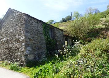 Thumbnail Barn conversion for sale in Lanteglos, Fowey