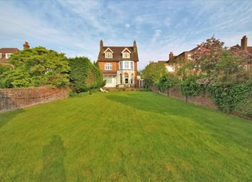 Thumbnail 7 bed detached house for sale in Sedlescombe Road South, St. Leonards-On-Sea