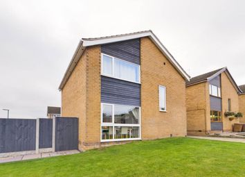Thumbnail Detached house for sale in Ashford Rise, Wollaton, Nottingham