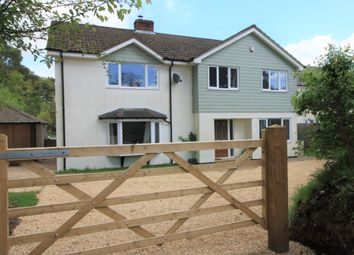 4 bed detached house for sale in West Hill, Ottery St. Mary EX11