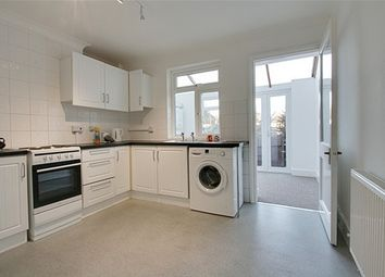 Thumbnail 2 bedroom terraced house to rent in Hillside Grove, London