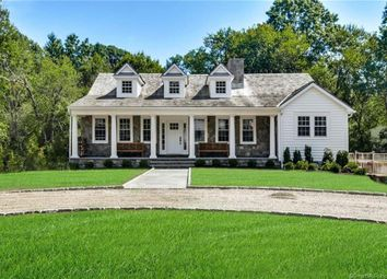 Thumbnail 4 bed property for sale in 33 Lockwood Lane, Connecticut, Connecticut, United States Of America