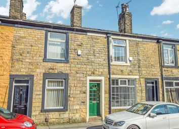 Thumbnail 2 bed terraced house for sale in Broad O Th Lane, Bolton