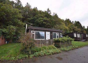 Thumbnail 2 bed property for sale in Farhaven, 61, Plas Panteidal, Aberdyfi, Gwynedd