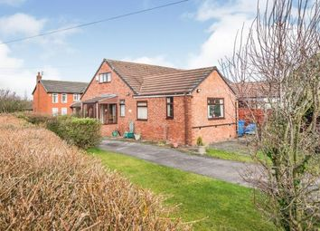 Thumbnail 3 bed bungalow for sale in Wheatfield Road, Cronton, Widnes, Cheshire