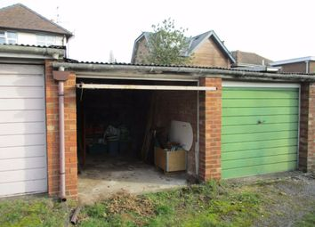 Garage At Angela Close, Hereford, Herefordshire HR1. Commercial property