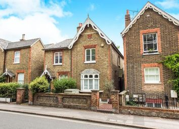 Thumbnail 3 bed property for sale in Kingston Upon Thames, Surrey, United Kingsdom