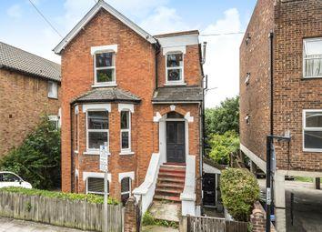 2 bed maisonette for sale in Ravensbourne Road, Bromley BR1