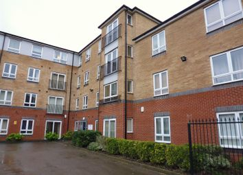 Thumbnail 1 bedroom flat for sale in Tanners Court, Lincoln