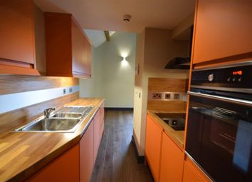 Thumbnail 2 bed flat for sale in New Road, Hebden Bridge