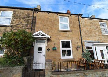 Thumbnail 2 bed terraced house for sale in Path Head, Blaydon-On-Tyne