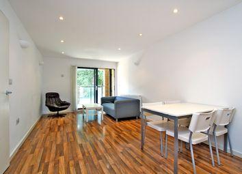 Thumbnail 1 bed flat to rent in Novem House, Chicksand Street, Spitalfields, London