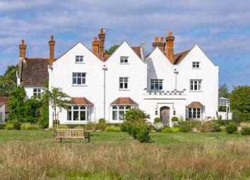 7 bed detached house for sale in The Grange, Cobham Road, Cobham, Surrey KT11