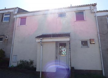 Thumbnail 2 bedroom terraced house to rent in Heol Awstin, Ravenhill, Swansea