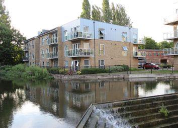Thumbnail 1 bed flat for sale in Croxley Road, Nash Mills Wharf, Hemel Hempstead