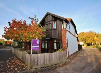 Thumbnail 2 bedroom end terrace house to rent in Dennis's Row, White Road, East Hendred, Wantage