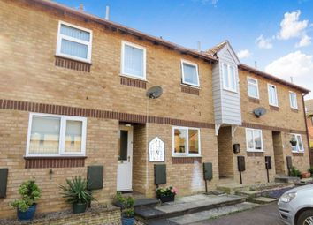 Thumbnail 2 bed terraced house for sale in Troutbeck, Hethersett, Norwich