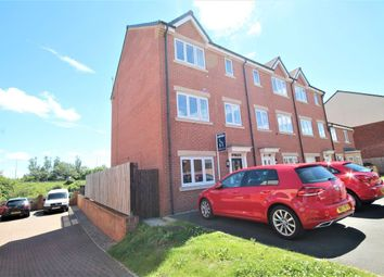 Thumbnail 4 bed property for sale in Mulberry Wynd, Stockton-On-Tees
