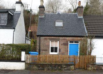 Thumbnail Property for sale in Ross, Millbrae, Lochcarron, Strathcarron