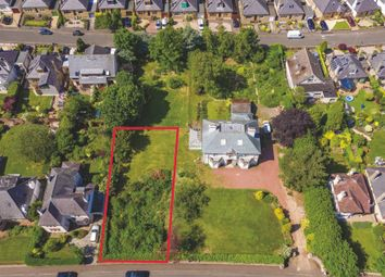 Thumbnail Land for sale in House Plot, Duddingston Road West, Edinburgh, Midlothian