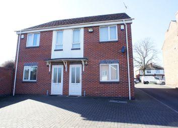 Thumbnail 1 bedroom flat to rent in New Victoria Court, Allenton, Derby