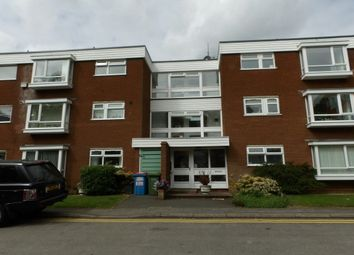 Thumbnail 2 bedroom flat to rent in Malvern Park Avenue, Solihull