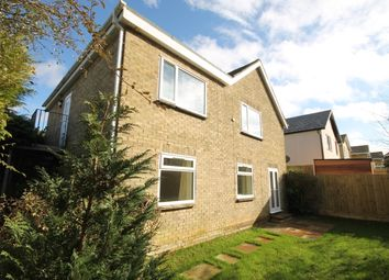 Thumbnail 4 bed property to rent in Hill Rise, Woodstock