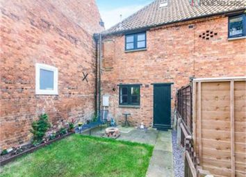 2 bed semi-detached house for sale in Riverside Close, Sleaford, Lincolnshire NG34