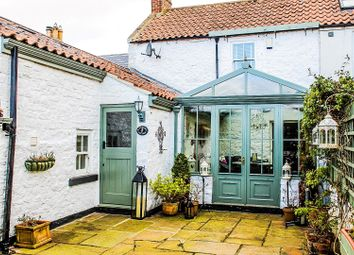 Thumbnail 2 bed cottage for sale in Millbank, Heighington Village