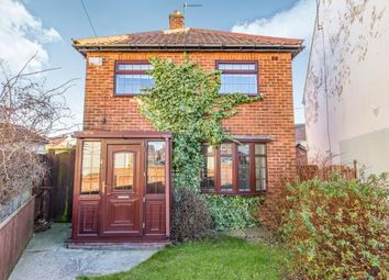 Thumbnail 2 bedroom detached house for sale in Conway Avenue, Billingham, .