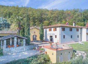 Thumbnail 8 bed farmhouse for sale in Bagni A Ripoli, Bagno A Ripoli, Florence, Tuscany, Italy