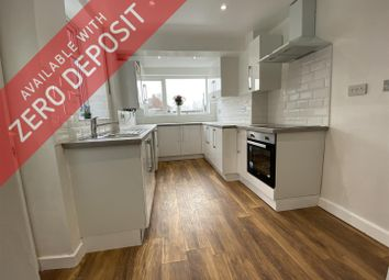 Thumbnail 3 bed terraced house to rent in Ellesmere Street, Swinton, Manchester