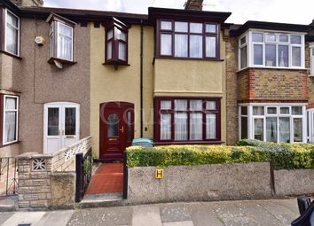 Thumbnail 3 bed property for sale in Mansfield Avenue, London