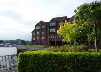 Thumbnail 1 bedroom flat to rent in Riverdene Place, Southampton