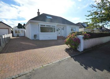 Thumbnail 4 bed bungalow for sale in Glassford Road, Strathaven
