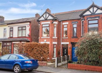 Thumbnail 3 bed semi-detached house for sale in Gloucester Road, Salford, Manchester