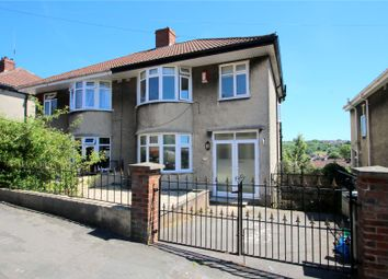 3 bed semi-detached house for sale in Brighton Crescent, Bedminster, Bristol BS3