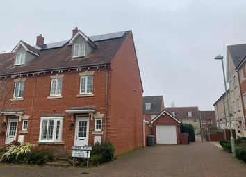 Thumbnail 4 bed property to rent in Pepper Place, Kesgrave, Ipswich