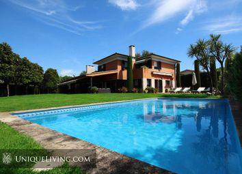 Thumbnail 6 bed villa for sale in Costa Barcelona, Barcelona, Spain