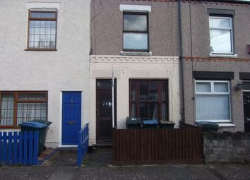 Thumbnail 3 bedroom terraced house to rent in Shakleton Road, Coventry